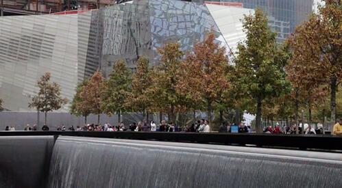 911 Tree Memorial on landscapechat