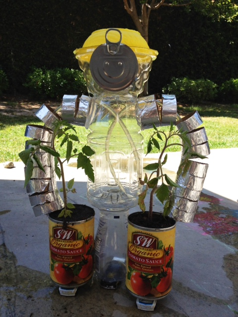 Corona Tools Growbot