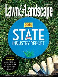 LawnLandscapeStateOfIndustryCover October