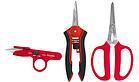hydroponic snips on corona tools