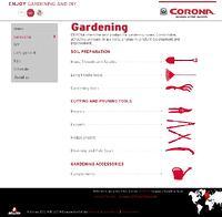 Corona Tools Europe
