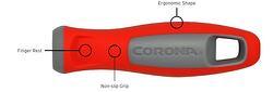 Corona Tools File Handle