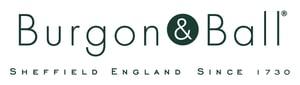 Burgon & Ball Logo