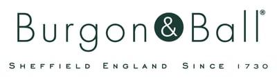 Burgon and Ball Logo cropped