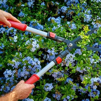 ComfortGEL Hedge Shears on Corona Tools