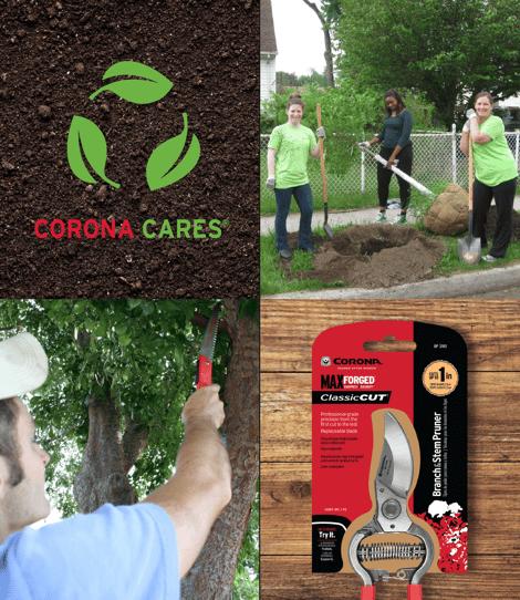 Corona Cares 4-part