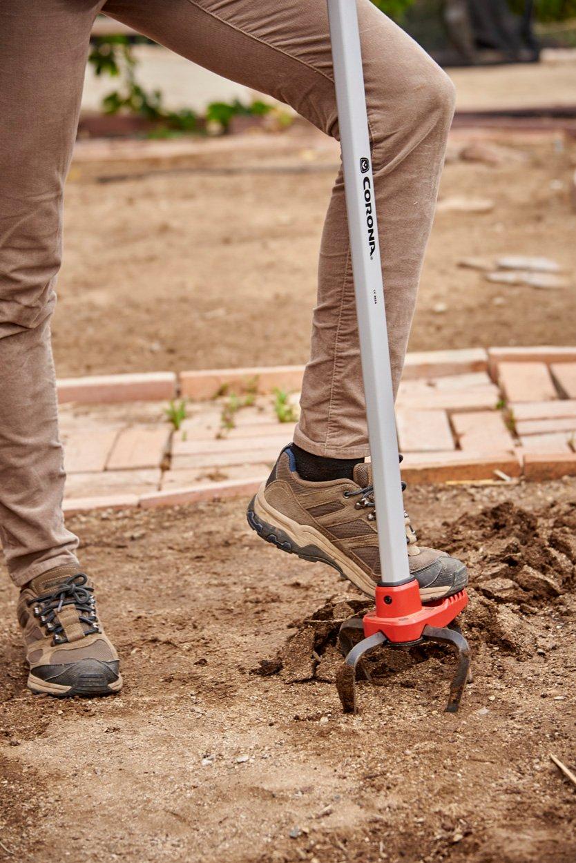 Corona Tools SoilRIPPER aerating garden soil