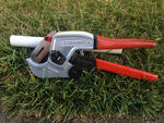Corona Tools PVC Pipe Cutter