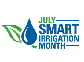 Smart Irrigation Month of Corona Tools