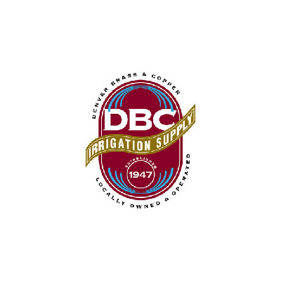 DBC Irrigation Products