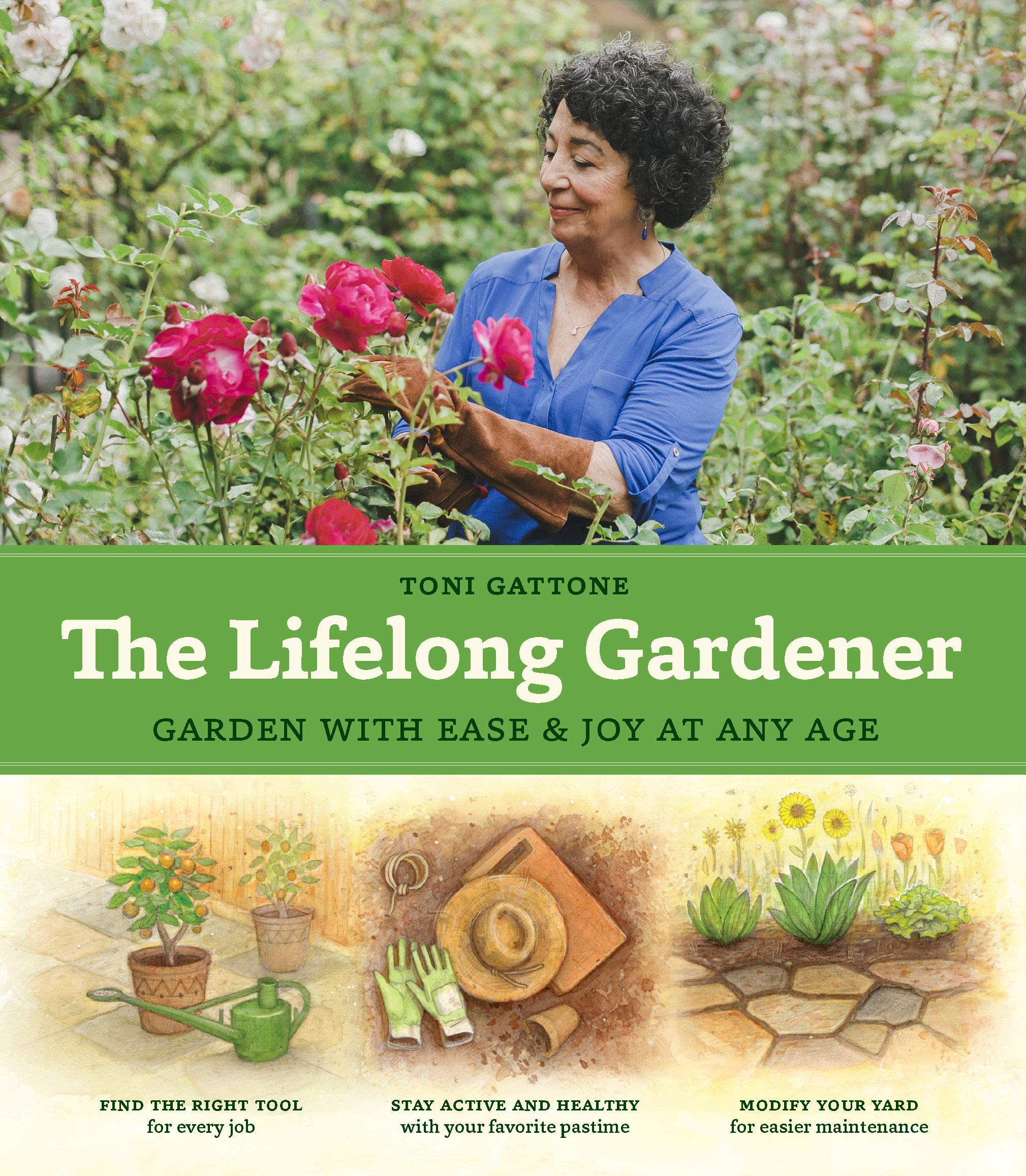 Adaptive Gardening: Enjoying Your Garden for a Lifetime
